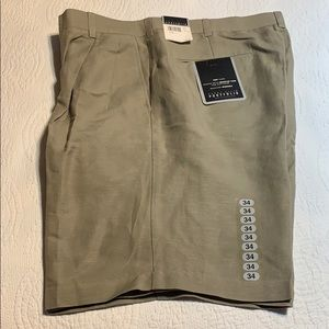 Perry Ellis Portofino men's shorts. 34